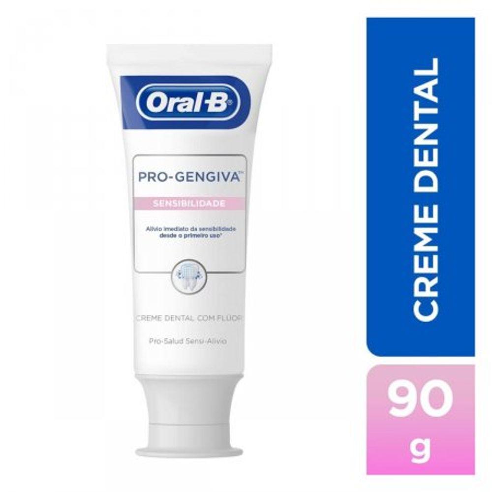 Creme-Dental-Oral-B-Pro-Gengiva-Sensibilidade