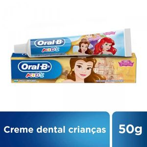 Creme-Dental-Oral-B-Kids-Princesas