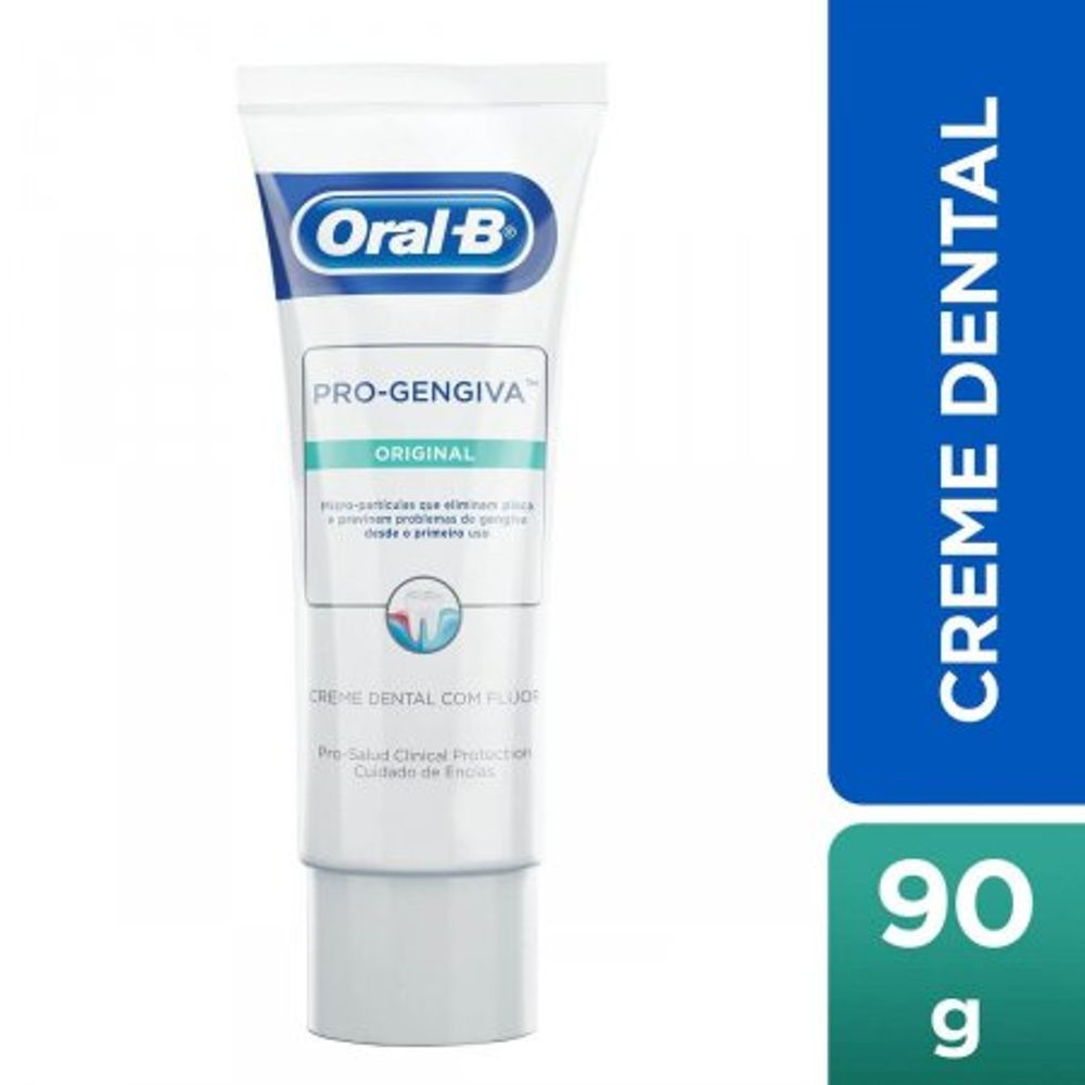 Creme-Dental-Oral-B-Pro-Gengiva-Original