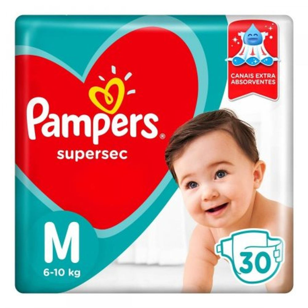 Fralda-Pampers-SuperSec-Tamanho-M
