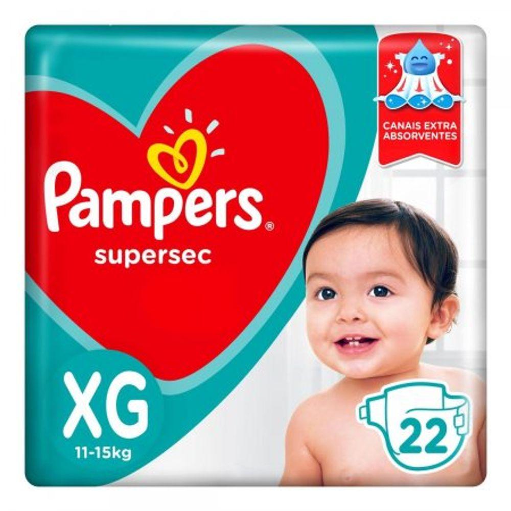 Fralda-Pampers-SuperSec-Tamanho-XG