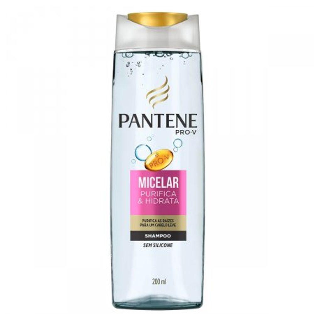 Shampoo-Pantene-Micelar