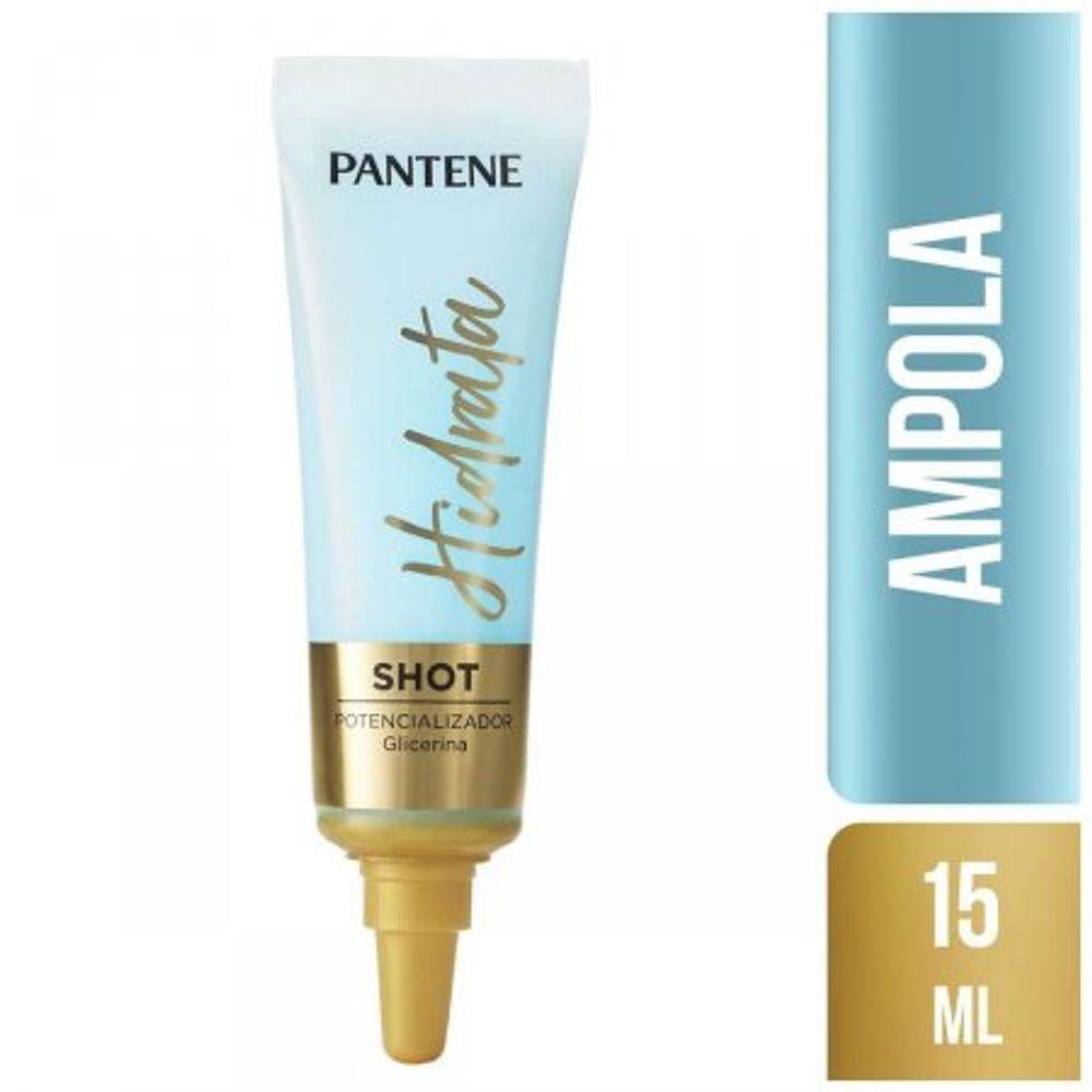 Ampola-Pantene-Hidratacao-Shot-Potencializador