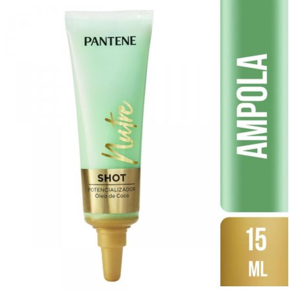 Ampola-Pantene-Nutricao-Shot-Potencializador