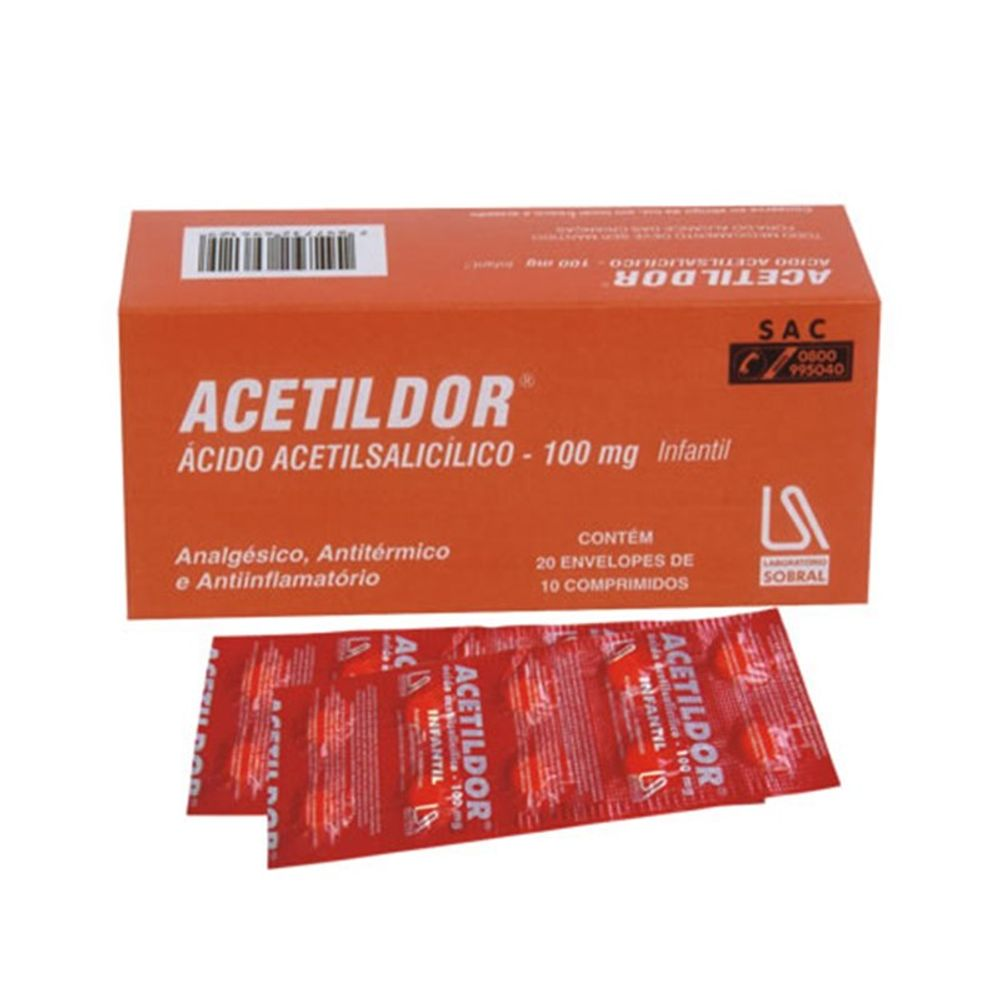 ACETILDOR--AAS--100MG-ENV.10CPR-SOBRAL--MIP-