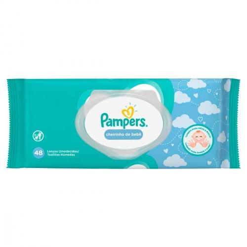 Toalhinhas-Umedecidas-Pampers-Fresh-Clean