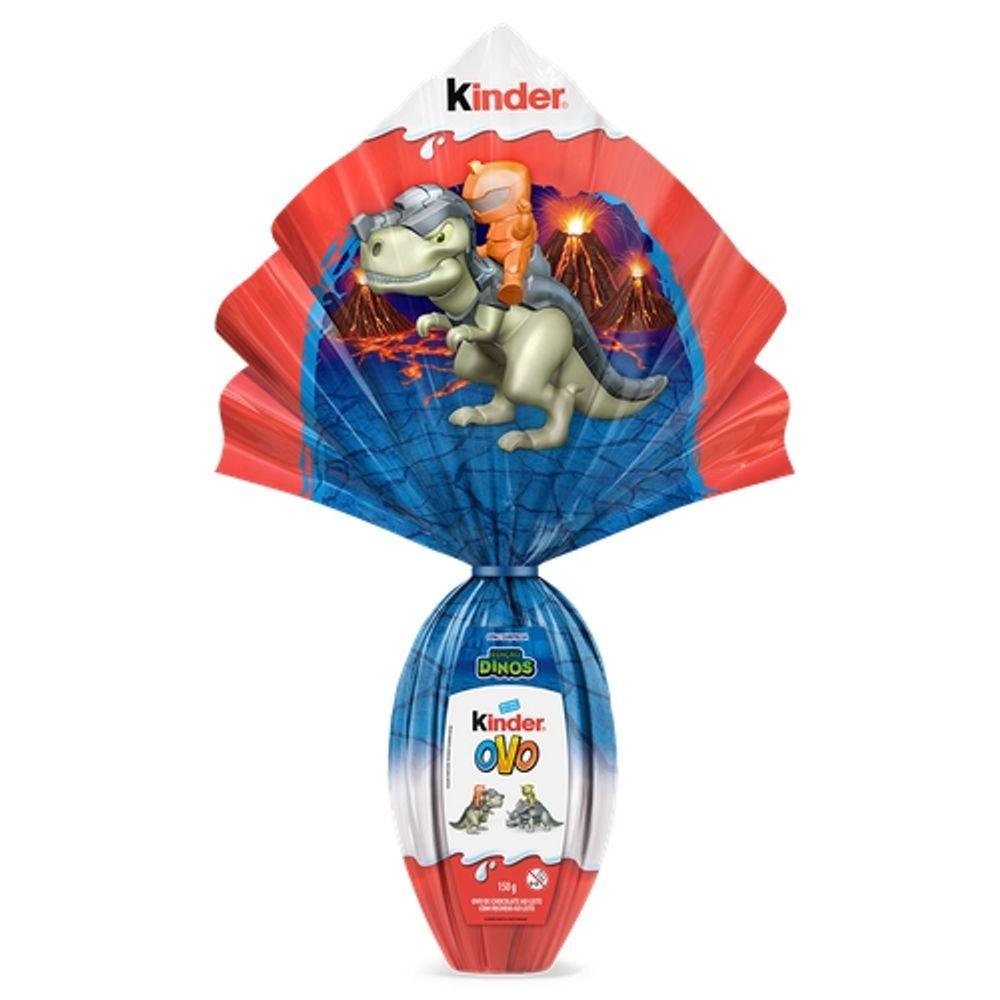 Ovo-Kinder-Maxi-Dinos-150g