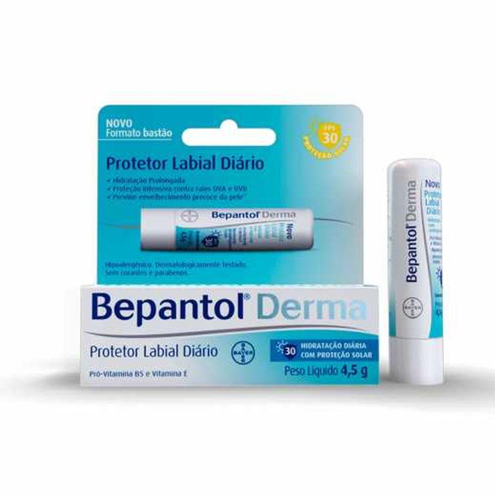 BEPANTOL-DERMA-PROT-LAB-45G