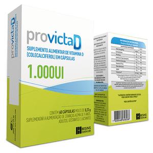 PROVICTA-D-1000UI-60CPS