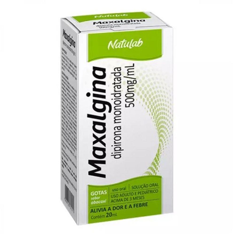 MAXALGINA-20-ml