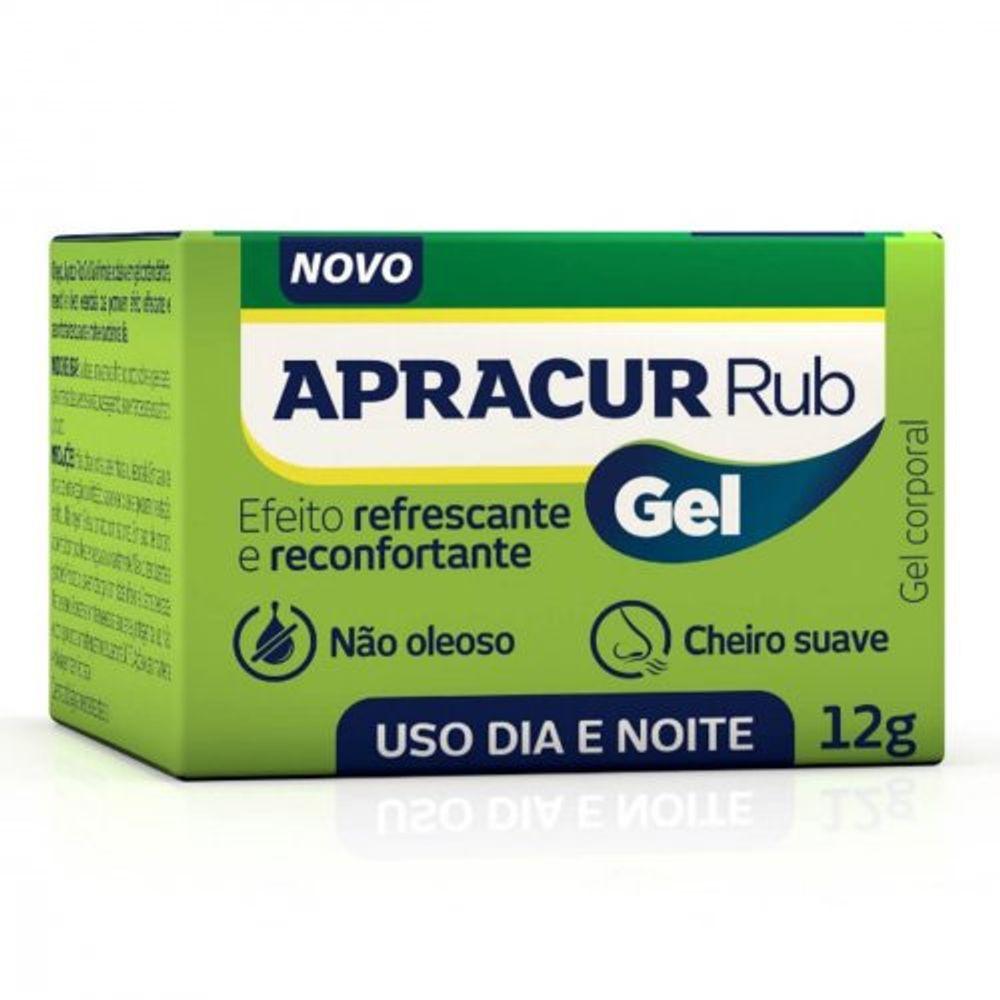 APRACUR-RUB-12G