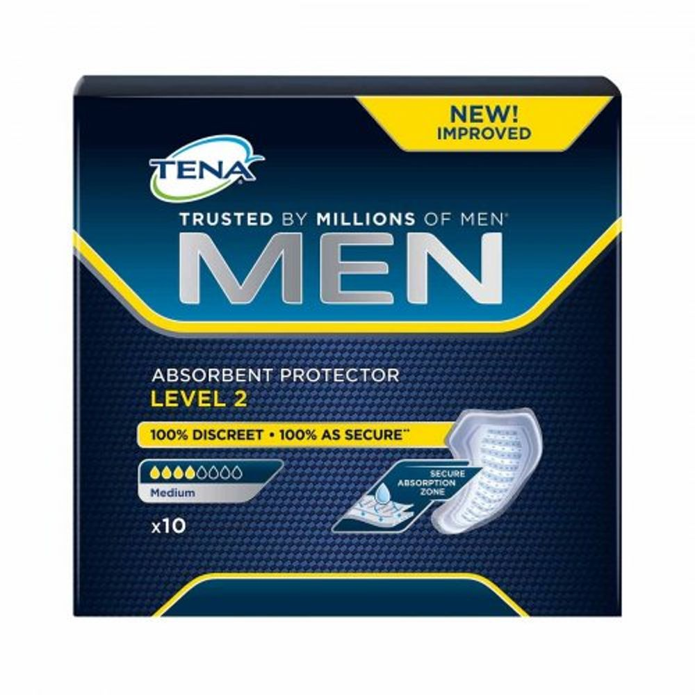 TENA-ABSORV.MEN-LEVEL-2