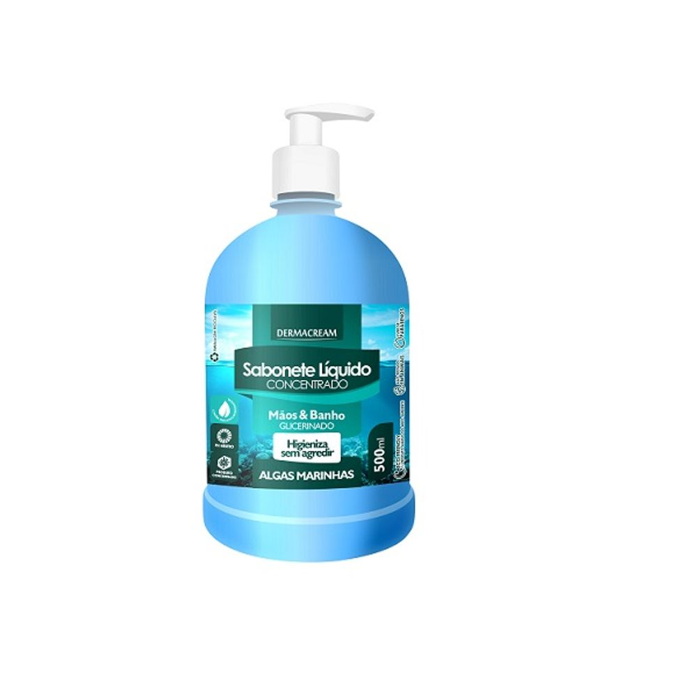 DERMACREAM-SAB-LIQ-ALGAS-MARINHAS-500ML