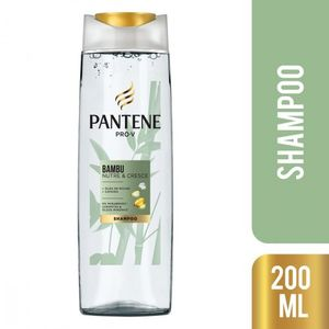 Shampoo-Pantene-Bambu-200-ml