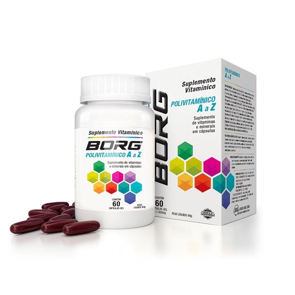 Borg-Polivitaminico-A-a-Z-60-Capsulas