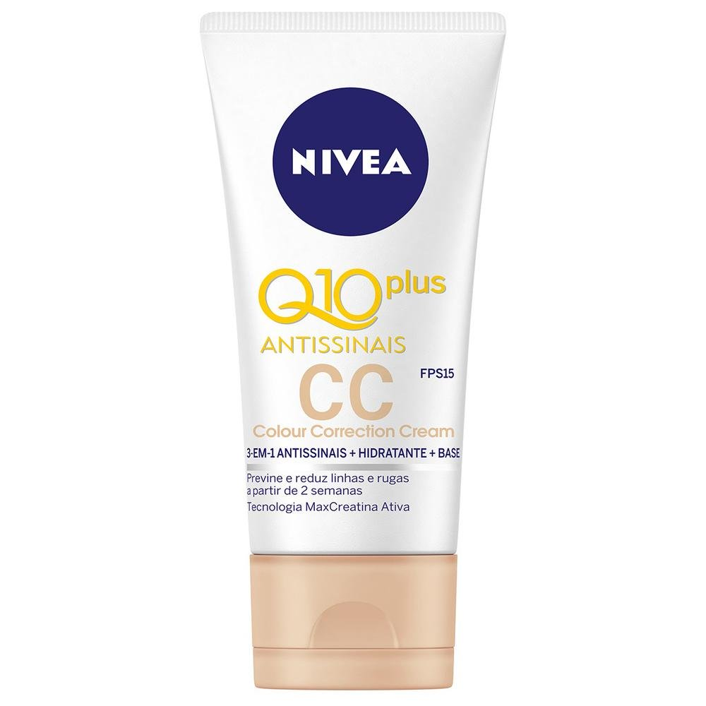 Base-Hidratante-FPS-15-Nivea-Q10-plus-Antissinais-Cc-Cream-50mL