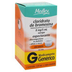Cloridrato-de-Bromexina-Medley-8mg-5ml-xarope-frasco-com-120ml