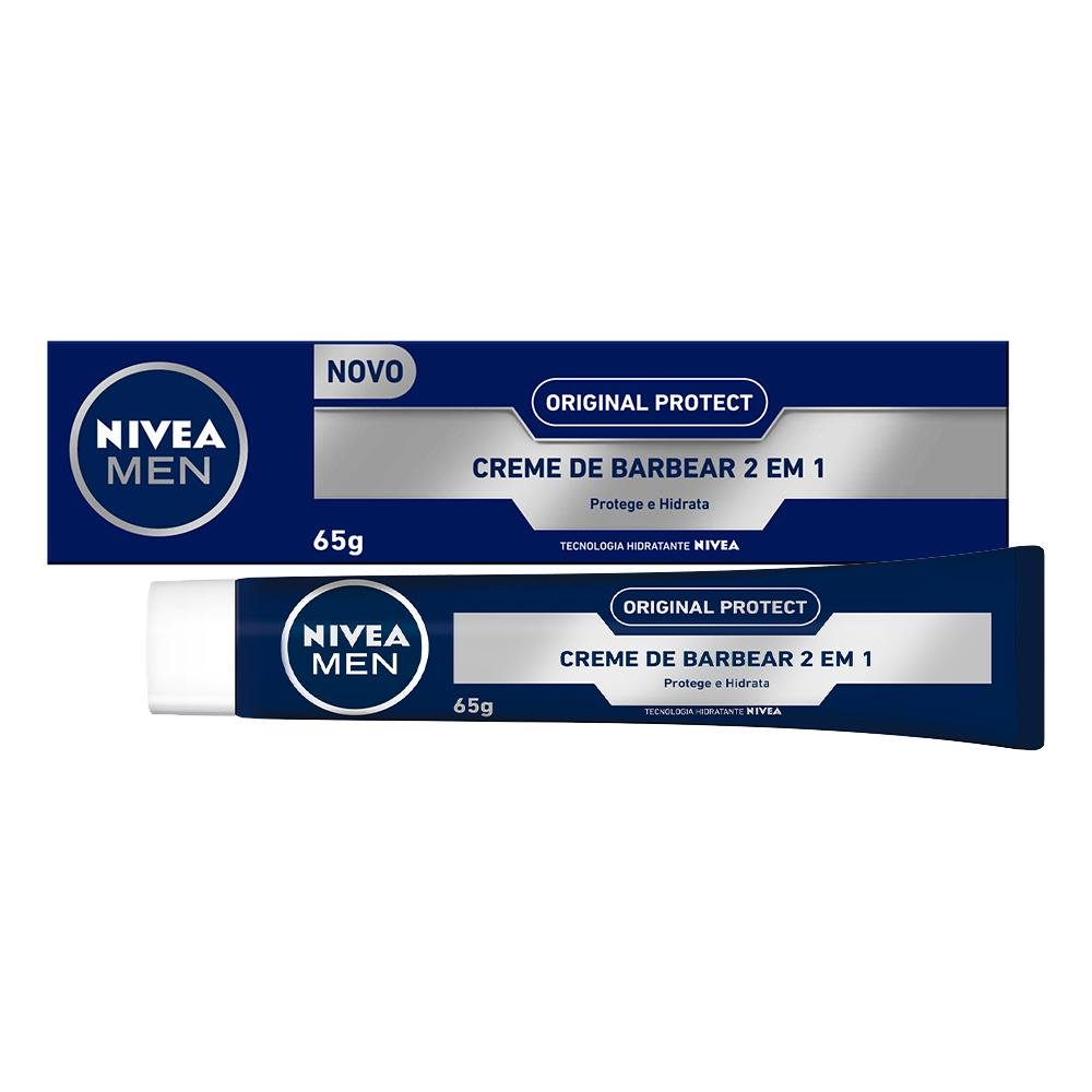 Creme-de-Barbear-2-em-1-Nivea-Men-Original-Protect-65g