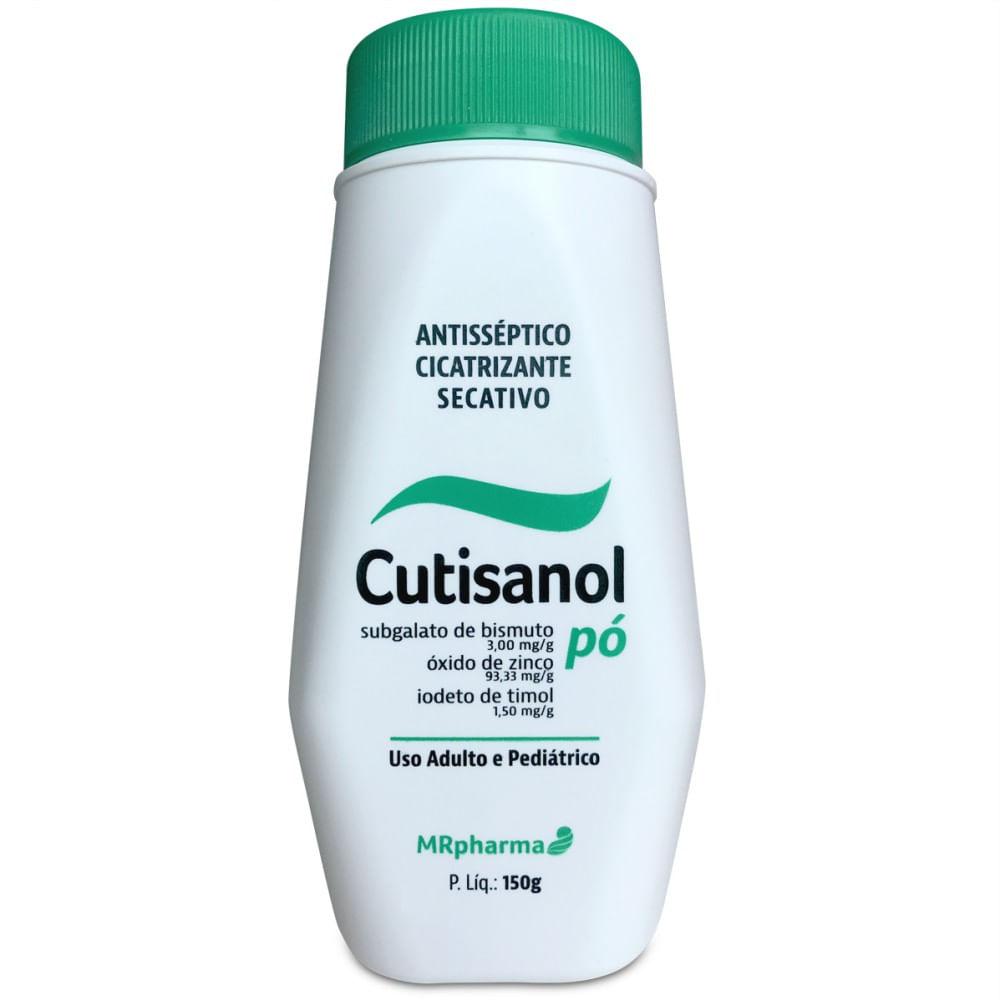 Cutisanol-po-tubo-com-150g