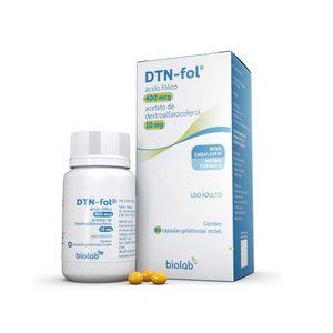 Dtn-Fol-400mcg-10mg-frasco-com-90-capsulas