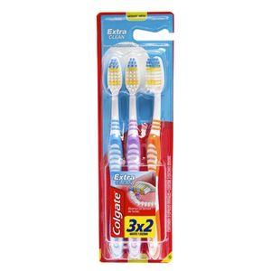 Escova-Dental-Colgate-Extra-Clean-Macia-3-unidades-Leve-3-Pague-2