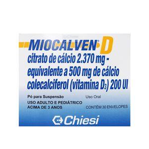 Miocalven-D-500mg-200ui-caixa-com-30-saches
