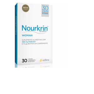 Nourkrin-Mulher-30-Comprimidos