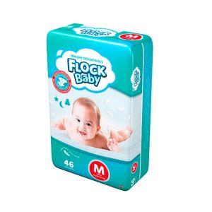 Fralda-Flock-Baby-Mega-M-46-Unidades