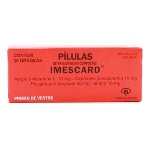 Pilulas-Imescard-10-10-10-30mg-caixa-com-36-drageas