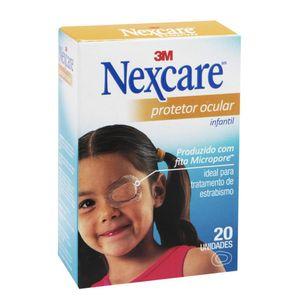 Protetor-Ocular-Nexcare-infantil-normal-com-20-unidades