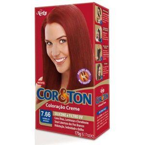 Tintura-Cor-Ton-7.66-Vermelho-Intenso-Mini-Kit