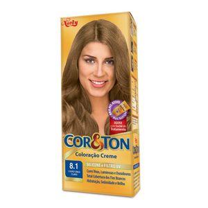 Tintura-Cor-Ton-8.1-Louro-Cinza-Claro-Mini-Kit