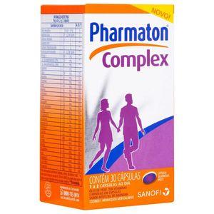 Pharmaton-Complex-30-cps