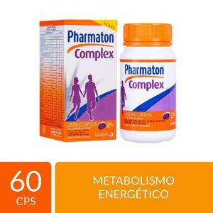 Pharmaton-Complex-60-cps