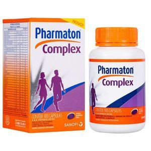 Pharmaton-Complex-100-cps