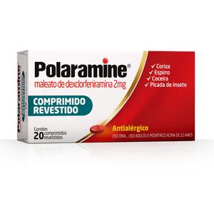 Polaramine-2mg