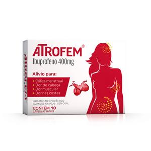 Atrofem-400Mg-10-Capsulas