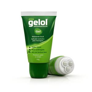 Gelol-Gel-60G