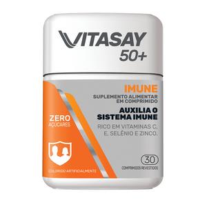 Vitasay-50--Imune-30Cpr