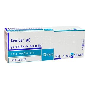 Benzac-Ac-100Mg-G-Gel-Bisnaga-