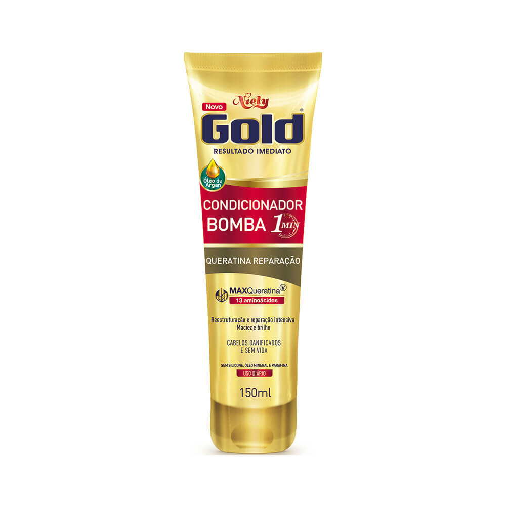 Cond-Niely-Gold-150Ml-Bomba-Qu