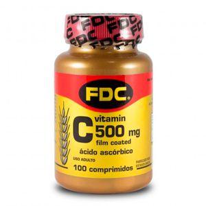 Fdc-C-500-100C-R3203