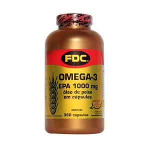 Fdc-Omega-3-Epa-1000Mg-360-Cap