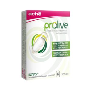 Prolive-6-Capsulas