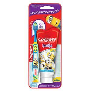 Kit-Colgate-Escova-Dental-Mini