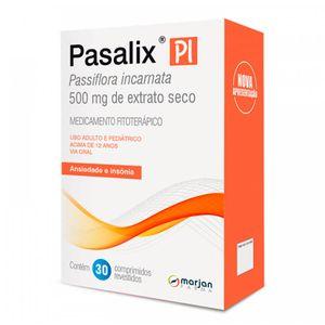Pasalix-Pi-30Cpr