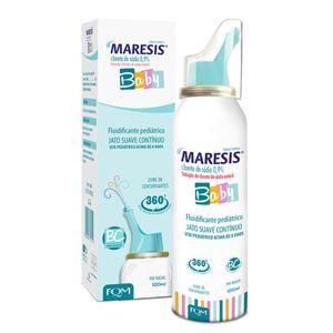 Maresis-Baby-Spray-150Ml