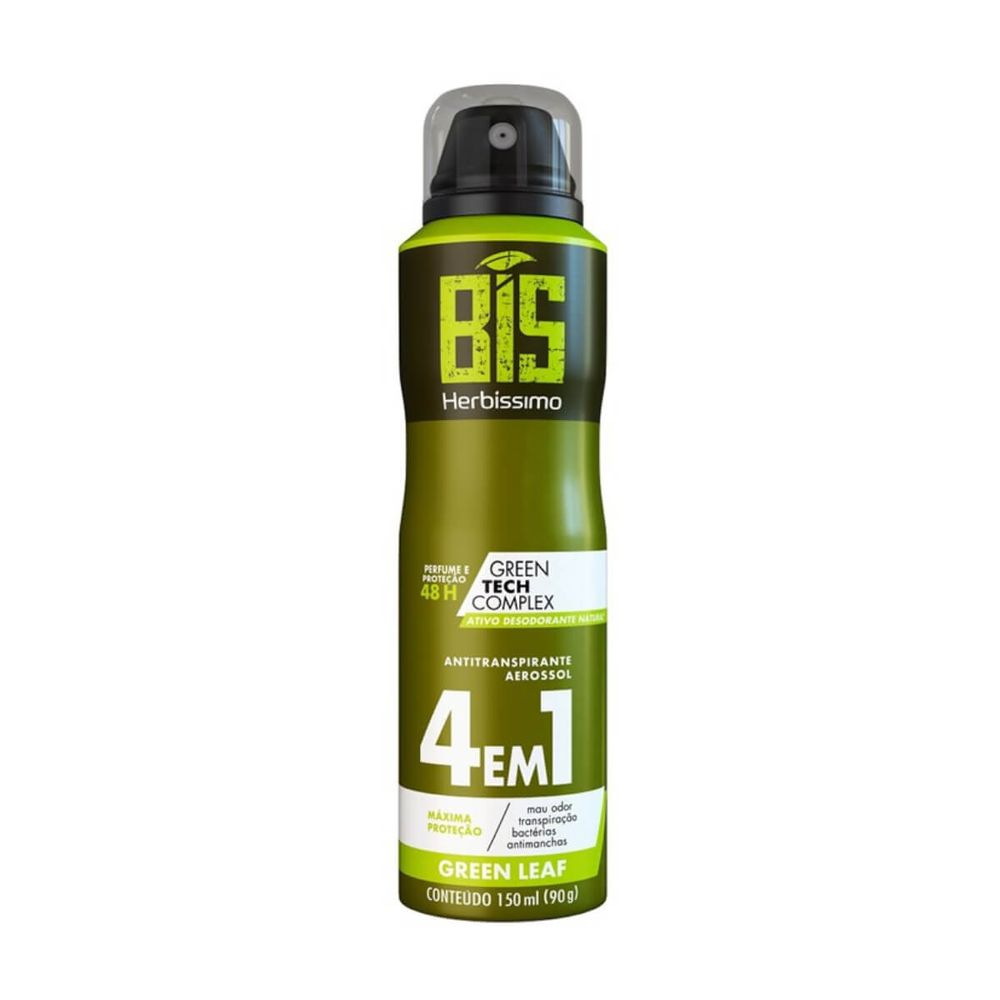 Herbissimo-Aer.Mas.90G-Green-L