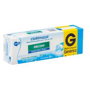 Clotrimazol-10Mg-20G-Cr-Ems