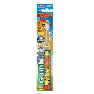 Gum-Lion-Escova-Light